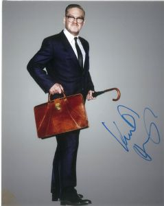 Kenneth Branagh -  HARRY POTTER 10 x 8  genuine signed autograph 10749